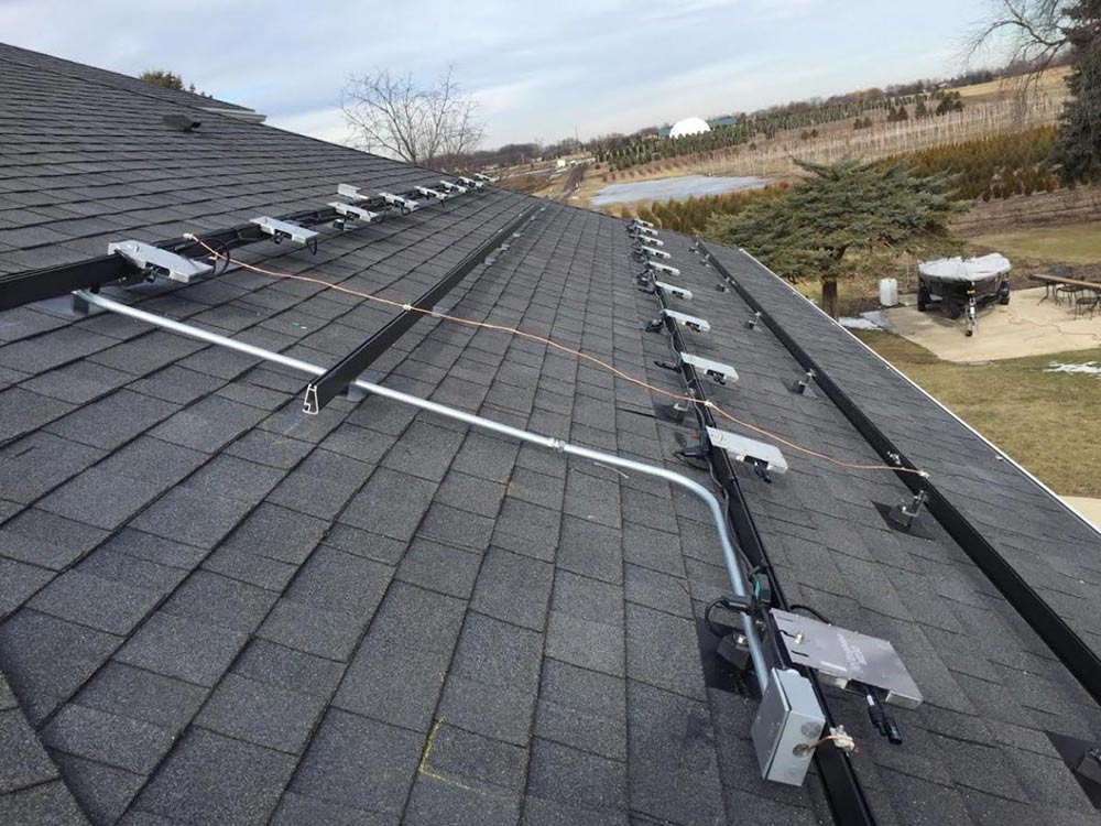 Solar Panels for Home | Chicago | Kapital Electric, Inc