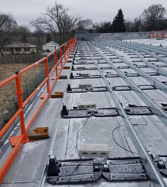 Solar Panel Installation | Chicago | Kapital Electric, Inc