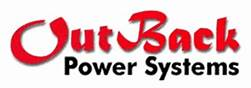 Out Back Power Systems Logo