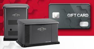 Generator & Gift Card