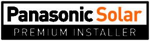 Panasonic Solar Premium Installer Logo