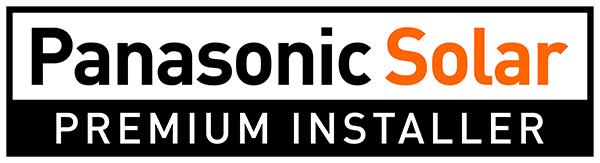 panasonic solar logo